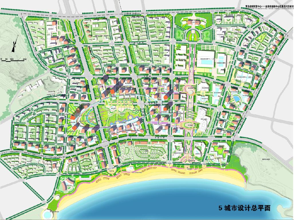 您的位置:首页 >> 详细信息   青岛全球财富中心——金家岭金融中心